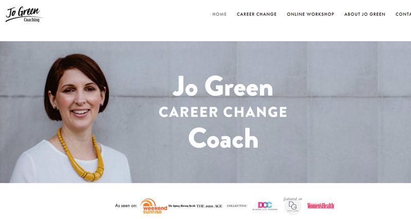 Jo Green