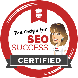 SEO Success Kate Toon
