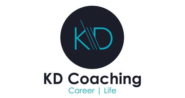 KD Coaching Logo